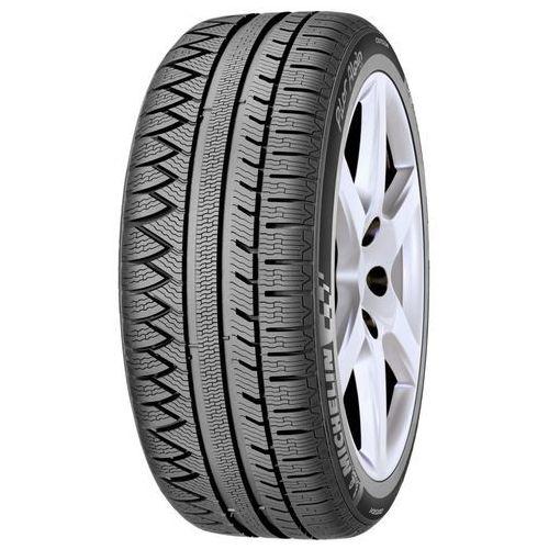 """Opona na zimę Pilot Alpin PA3 marki Michelin - [285/40 19"""" 103 V]"""