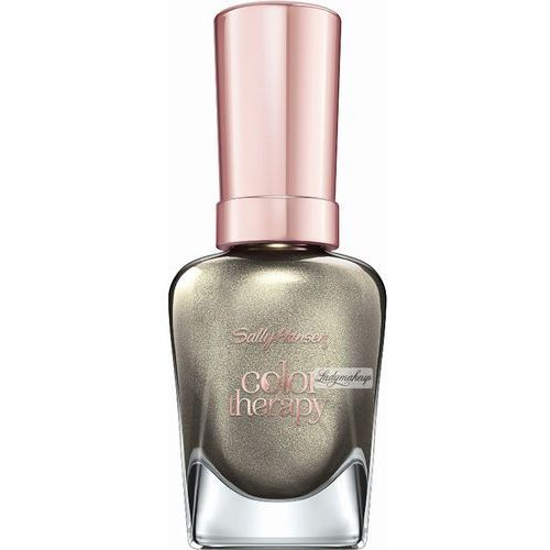 Sally Hansen - Color Therapy - Lakier do paznokci - 180 - CHAI ON LIFE