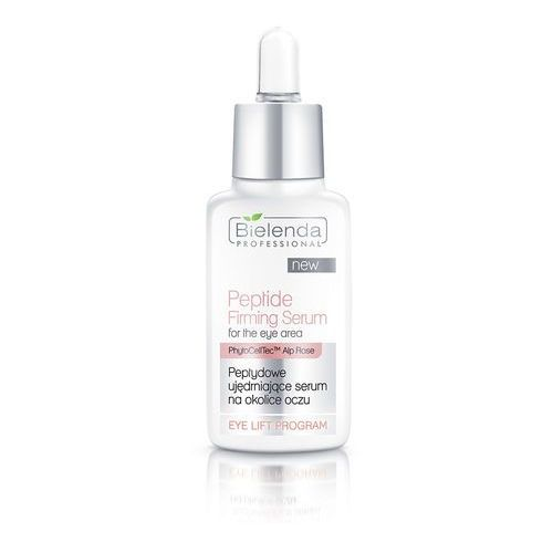 Peptide Firming Serum peptydowe ujędrniające serum na okolice oczu 30ml