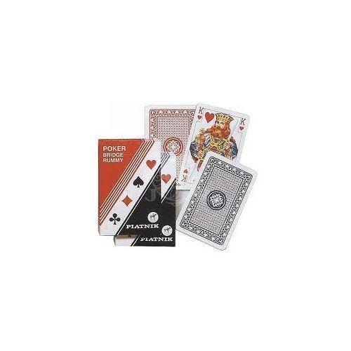 Piatnik karty pojedyńcze 1197 (9001890119712)