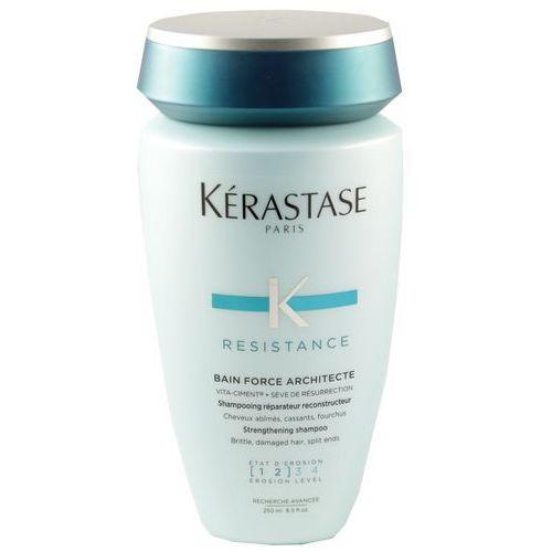 Kerastase Force Architecte Bain [1-2] - Kąpiel odbudowująca 250 ml, K67-E1928100. Najniższe ceny, najlepsze promocje w sklepach, opinie.