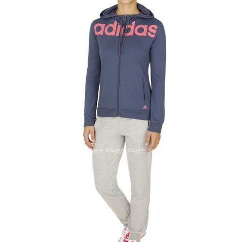 Adidas Dres  essential linear cotton