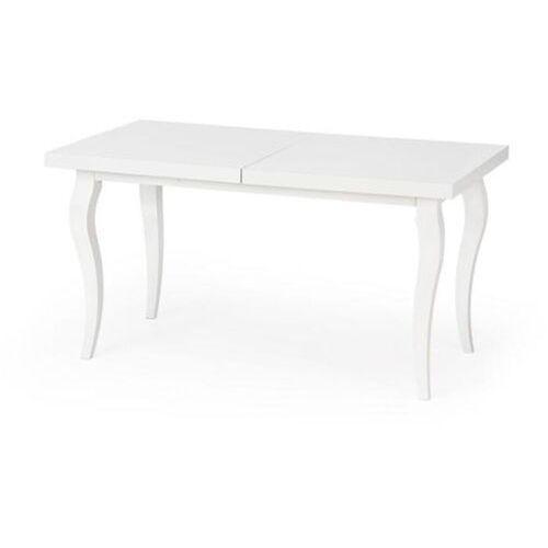 Style furniture Rossini stół rozkładany 160-240 biały