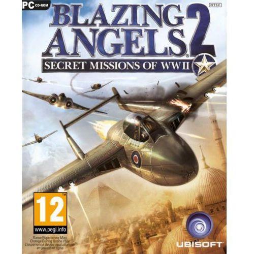 Blazing Angels 2 Secret Missions of WWII (PC)