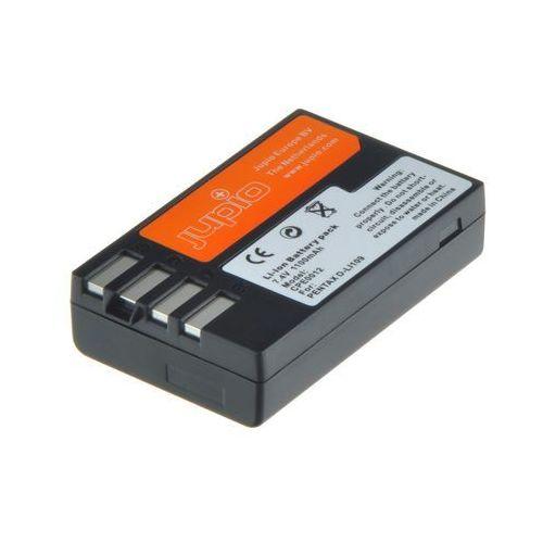 Jupio Akumulator cpe0012 pentax d-li109 (8718226221995)