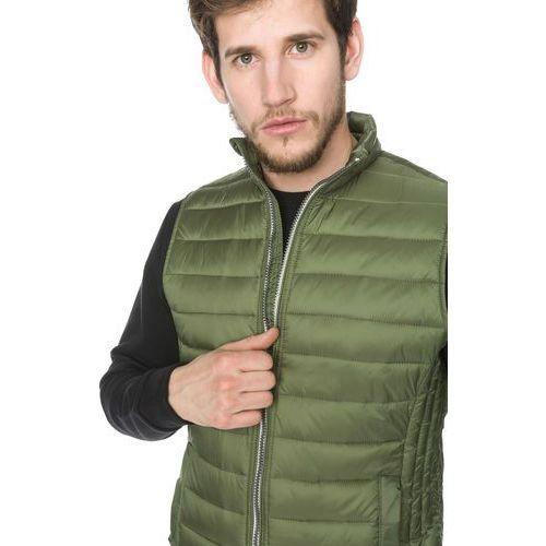Tom tailor kamizelka zielony xl