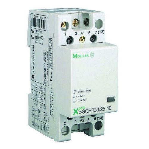 Eaton stycznik instalacyjny z-sch230/25-40 248847 (4015082488475)