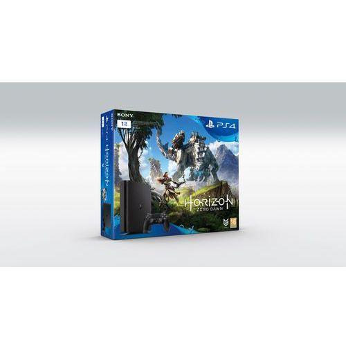 OKAZJA - Konsola Sony PlayStation 4 Slim 1TB