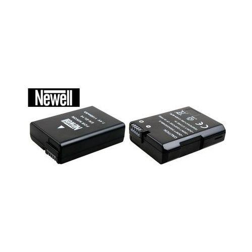 Akumulator  zamiennik en-el14 (nikon p7000 p7100 p7700 d3100 d3200 d5100) marki Newell