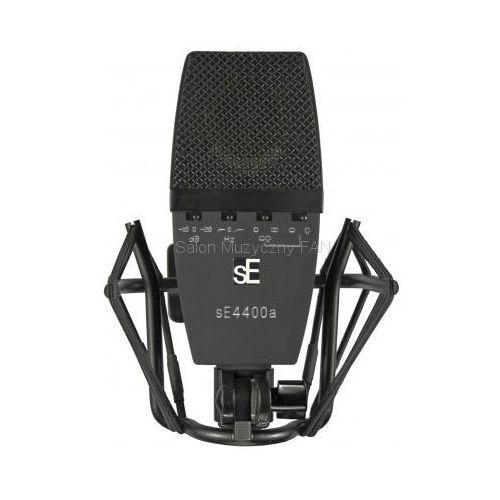 OKAZJA - se4400a, mikrofon pojemnościowy marki Se electronics