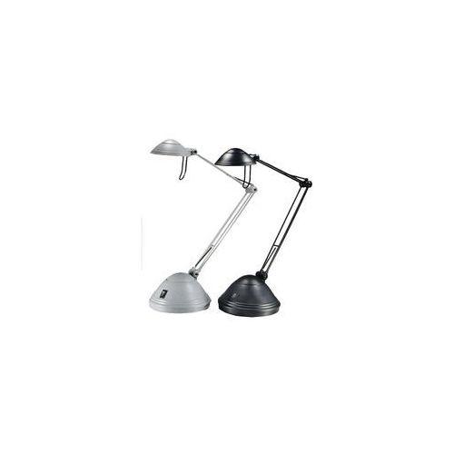 Lampa stołowa halogenowa ELA 1xGY6,35/35-50W czarna