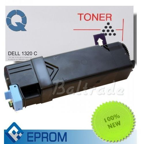 Toner dell 1320 c cyan (593-10259) wyprodukowany przez Eprom