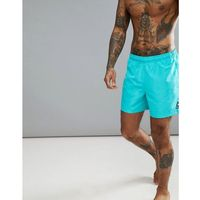 Reebok swim swim shorts in teal ce0613 - blue