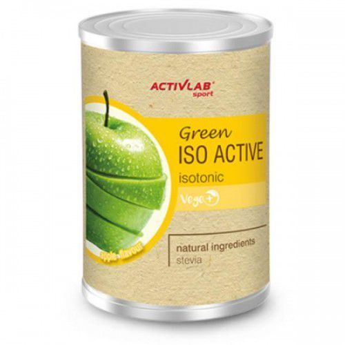ActivLab Green Iso Active 475g