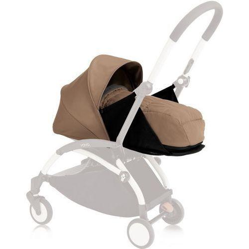 Babyzen Zestaw kolorystyczny do gondoli yoyo +0 cappucino + darmowy transport!