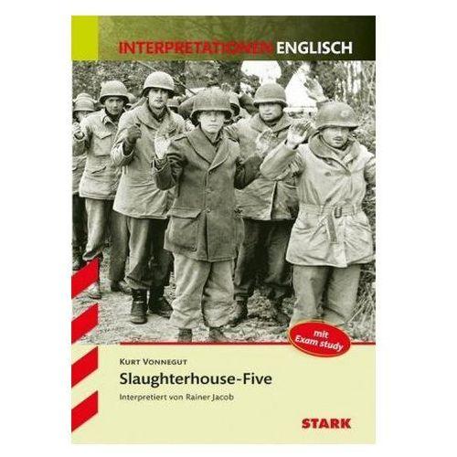 Kurt Vonnegut 'Slaughterhouse Five'