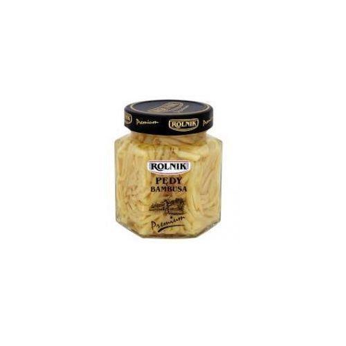 Pedy bambusa premium  314 ml wyprodukowany przez Rolnik