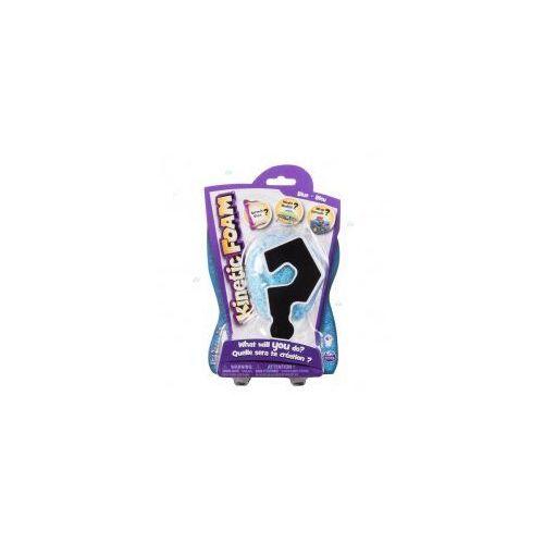 Kinetic foam pianka kinetyczna value pack niebieski * marki Spin master