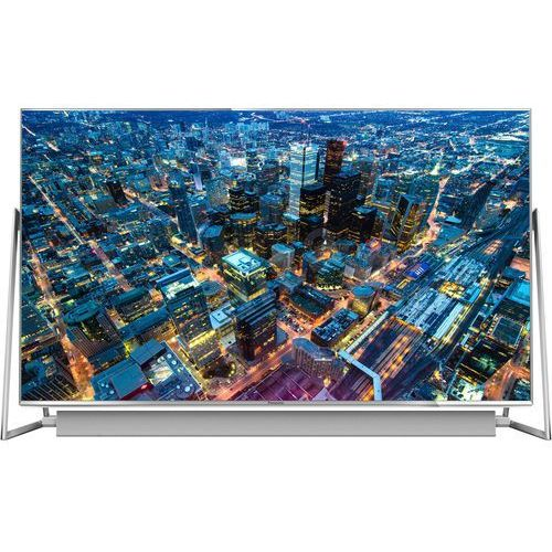 TV LED Panasonic TX-58DX800 - BEZPŁATNY ODBIÓR: WROCŁAW!