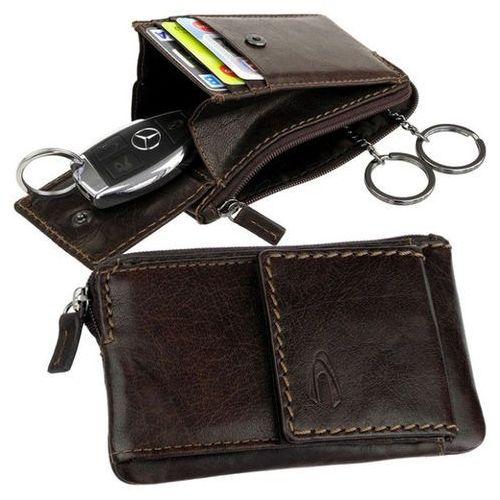 etui na klucze, klucze od samochodu,karty, dokumenty, bilon, banknoty 214-705 * hit marki Camel active