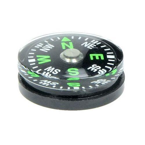 Highlander Kompas Guzikowy Survivalowy Button (5034358200152)