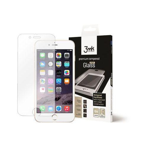 Apple iPhone 6s - szkło hartowane 3MK HardGlass, FOAP2303MHG000000