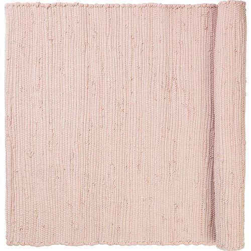 Dywan solo 70 x 130 cm rose dust marki Blomus