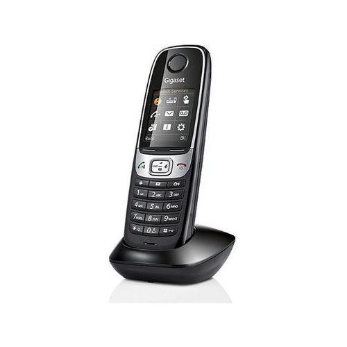 Telefon Siemens Gigaset C620H - produkt z kategorii- Telefony stacjonarne