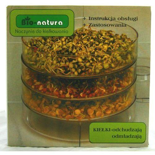Bio - natura Kiełkownica bio-natura (5905533000013)