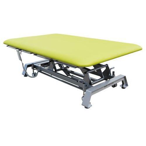 Bardo-med Stół rehabilitacyjny 1 cz. elektryczny master pro bobath