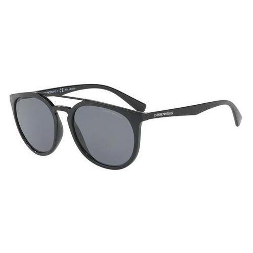 Emporio armani Okulary słoneczne ea4103 polarized 501781
