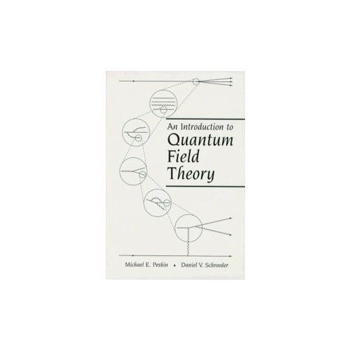 Introduction to Quantum Field Theory (9780201503975)