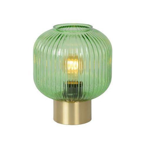 Lucide Maloto 45586/20/33 lampa stołowa lampka 1x40W E27 zielony (5411212451248)