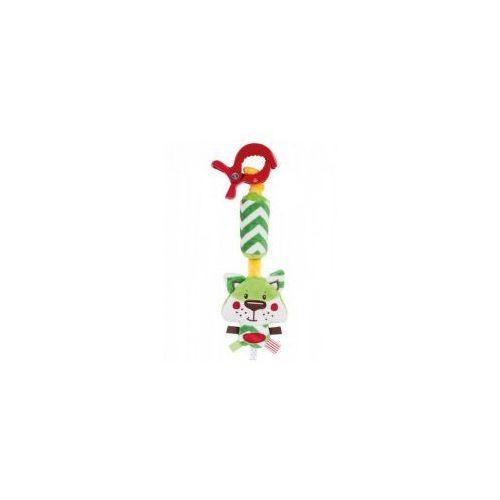 Canpol  pluszowa zabawka z dzwoneczkiem forest friends - lisek