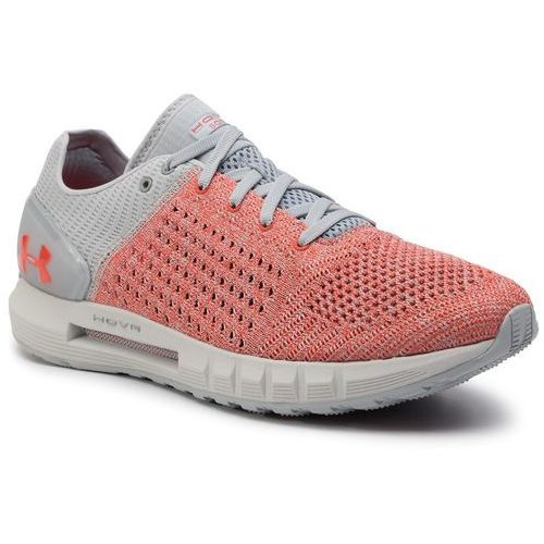 Buty UNDER ARMOUR - Ua Hovr Sonic Nc 3020978-601 Red, kolor szary