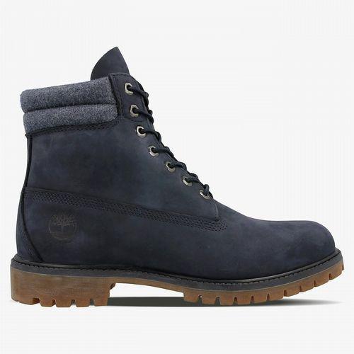 Buty  6 in double collar boot wyprodukowany przez Timberland
