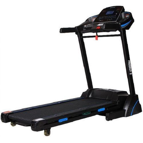 Bieżnia elektryczna hertz fitness freerun 2 marki Hertz-fitness