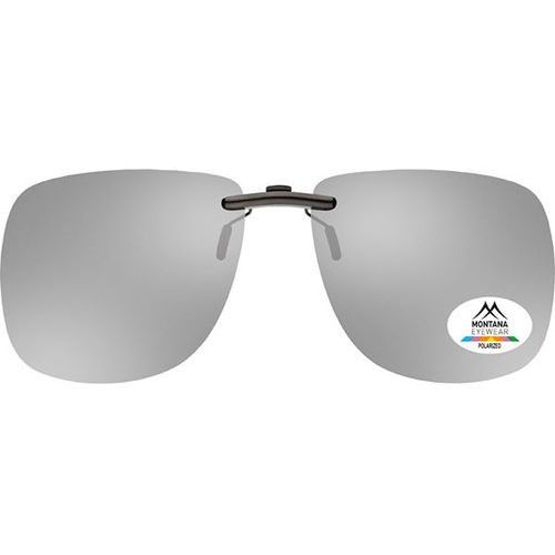 Montana collection by sbg Okulary słoneczne c3 clip on polarized no colorcode