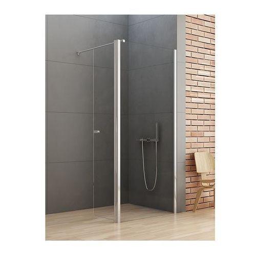 Ścianka prysznicowa Walk In 70 cm K-0339 New Soleo New Trendy