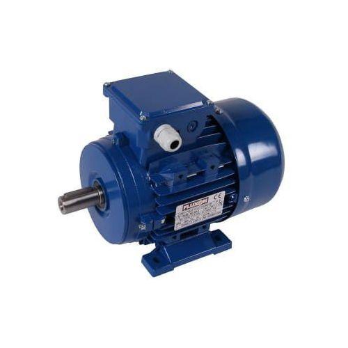 Silnik elektryczny 3 fazowy 1,5 kw, 2860 o/min, 230/400 v marki Fluxon
