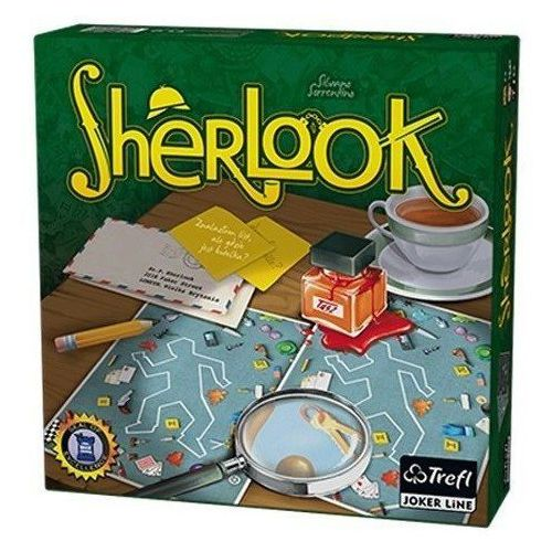Trefl kraków Sherlook (5904262950521)