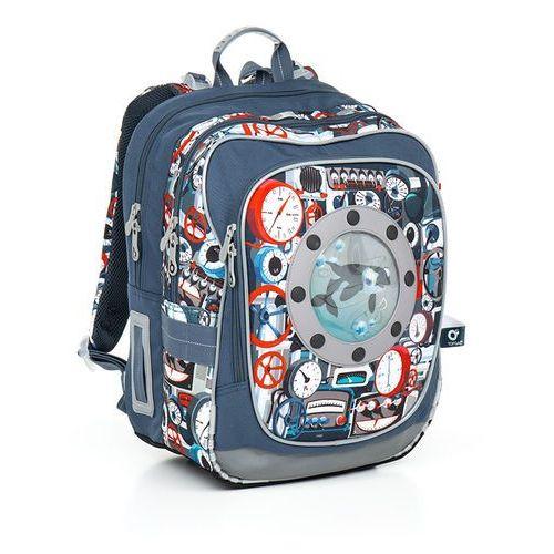 OKAZJA - Plecak szkolny Topgal CHI 791 Q - Tyrquise (8592571005673)