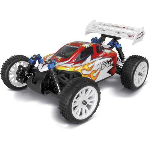 Samochód elektryczny BUDDY TOYS 4WD Drift Niebieski + DARMOWY TRANSPORT!