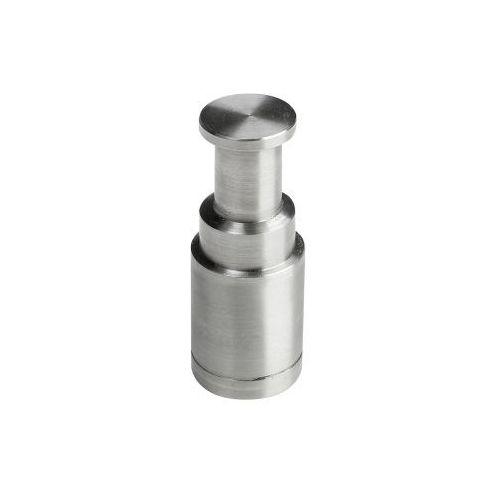 accessories ss 019 - bolec 16 mm z gwintem wewnętrznym m10 do scp710b marki Adam hall