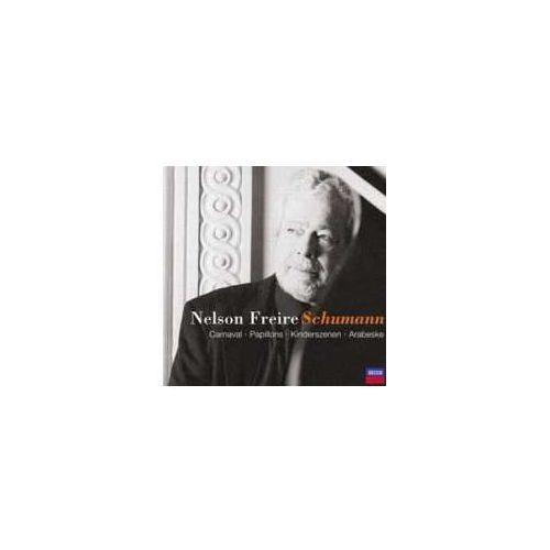 Carnaval Op.9 / Papillons Op.2 / Kinderszenen Op.15 (0028947390220)