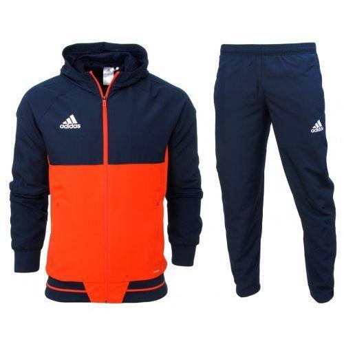 10fc6d003 Dres kompletny Adidas meski spodnie kurtka TIRO 17 BQ2781 / BQ2793, 1313