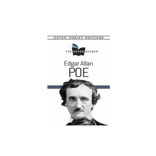 Edgar Allan Poe the Dover Reader (9780486791197)