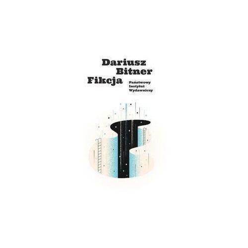 Fikcja - Dariusz Bitner