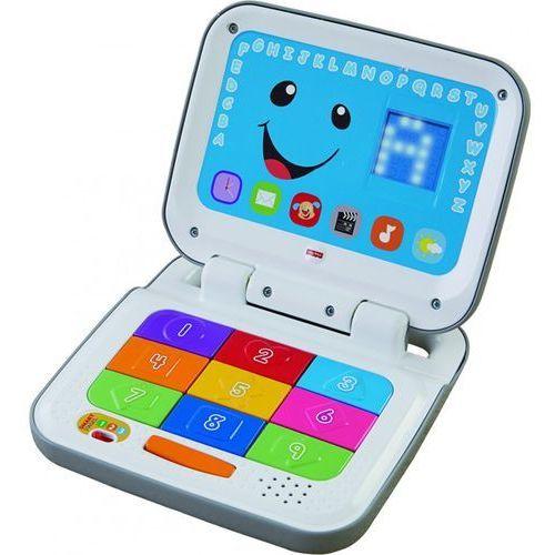 Fisher-price - laptop malucha cdg84 marki Mattel