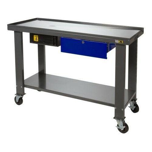 Stół warsztatowy z kolektorem oleju - wb12o marki Toolbox4you